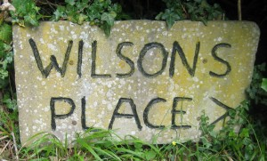 Wilsons Place