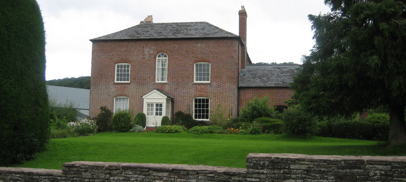 Monnington Court Farm
